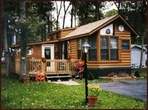 4 season park model homes