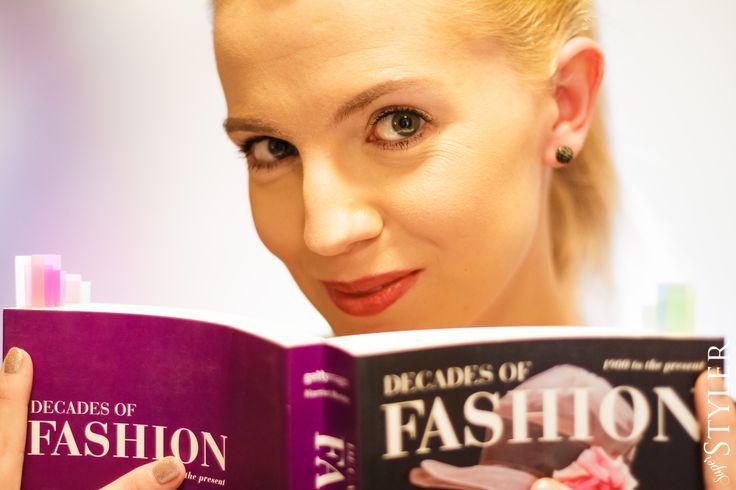 Must Have Warszawski #moda #fashion #superstyler #blog #trendy