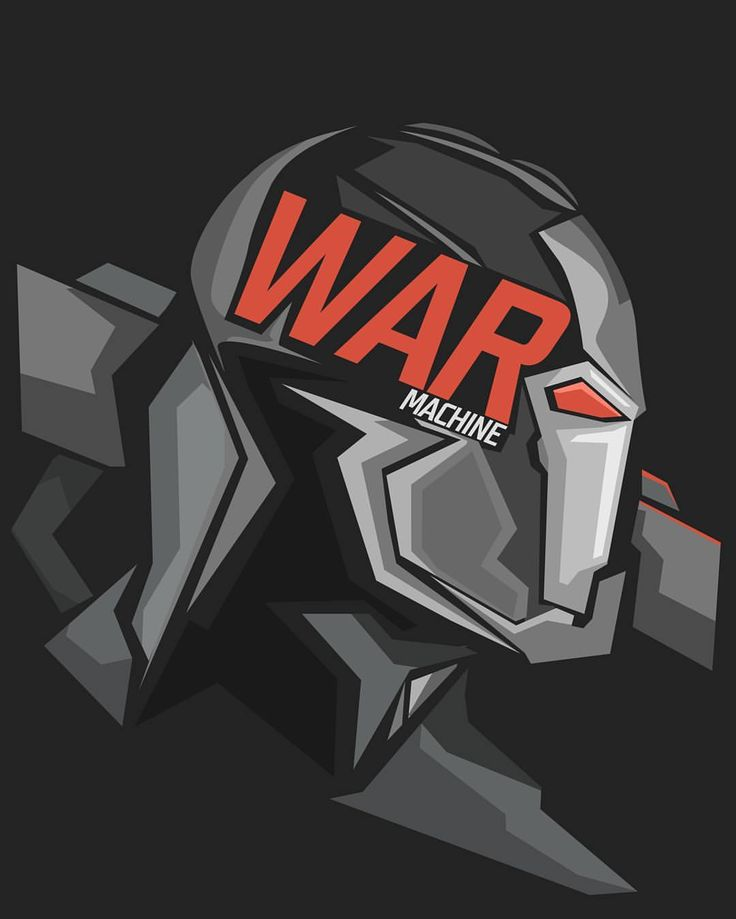 War machine #CivilWar #popheadshots