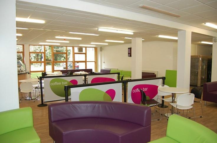 Renfrewshire Council - School Canteens