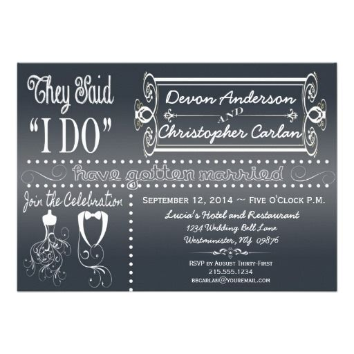 reception only wedding invitations 1000 ideas about reception only invitations on 6983