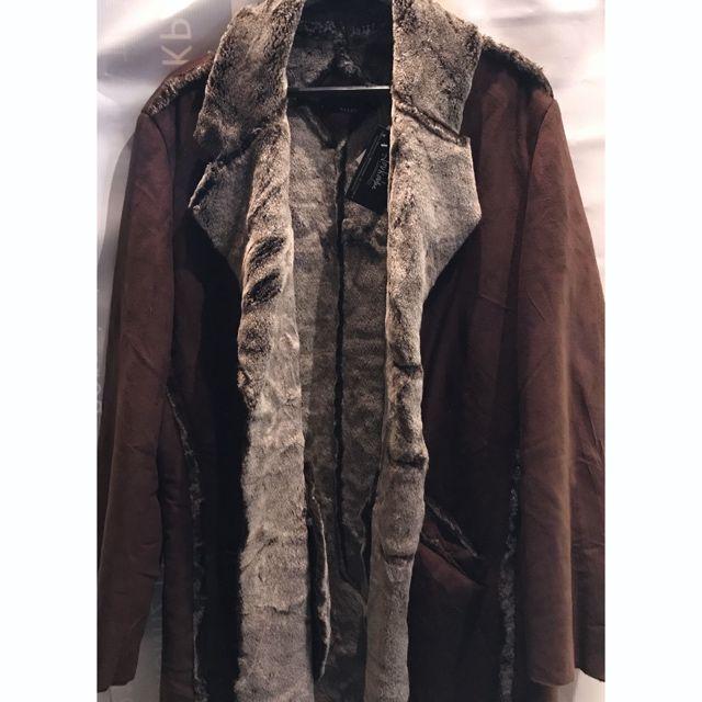 Vintage woman's coat