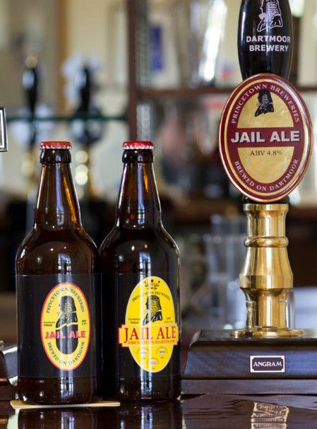 Read all about the history of Dartmoor Ales - royally and locally approved (!) - in our latest blog post.  #devon #Devonshire #ale #realale #beer #hamper #royal #prince #jailale #Dartmoor #history