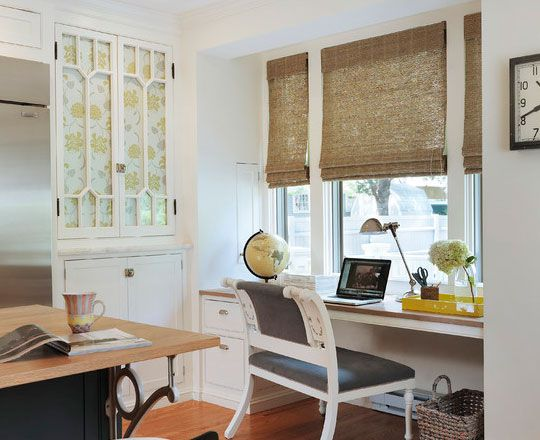 Best Kitchen Window Blinds Rustic Roller Blinds