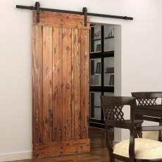 gleitt ren selber bauen diy schiebet ren im landhausstil wohnung pinterest selber machen. Black Bedroom Furniture Sets. Home Design Ideas