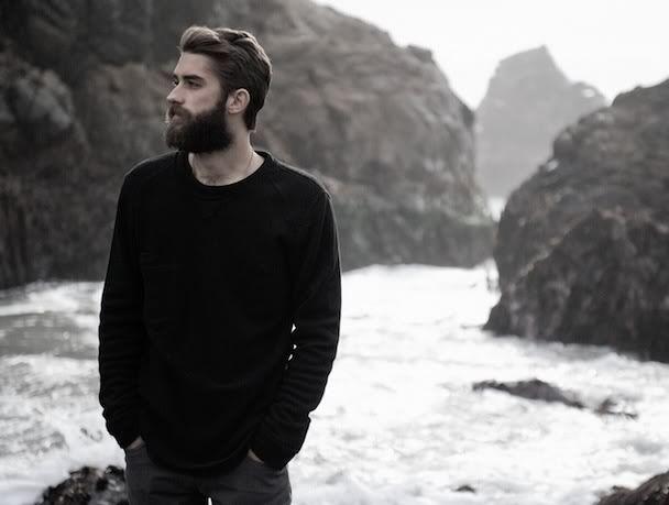 Os Segredos que os homens de barba nunca te contaram
