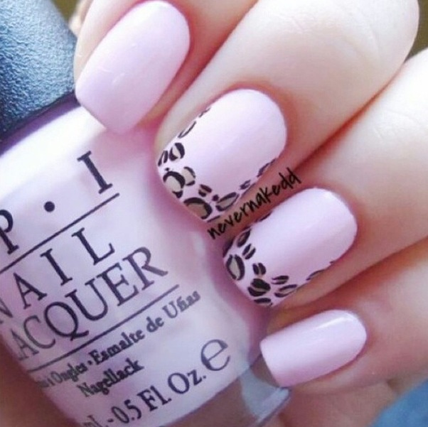Getting this nail design