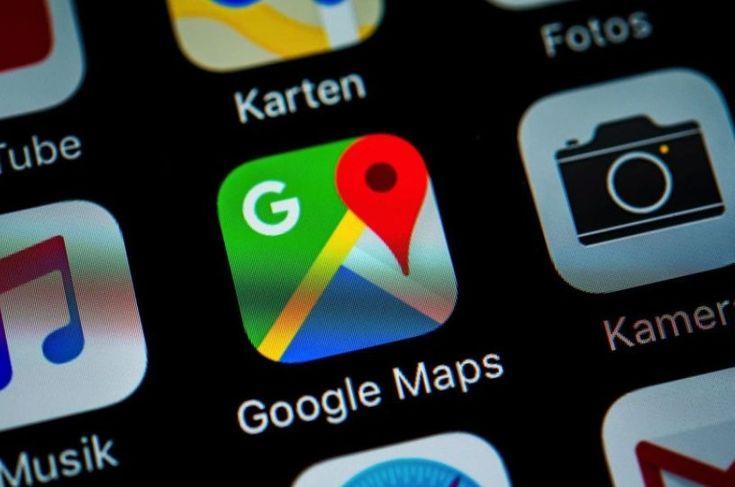 """خرائط جوجل على نظام iOS تحصل على ميزة """"match"""" Google"""