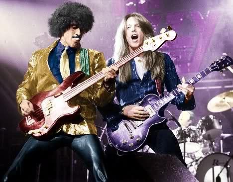 Thin Lizzy!!!