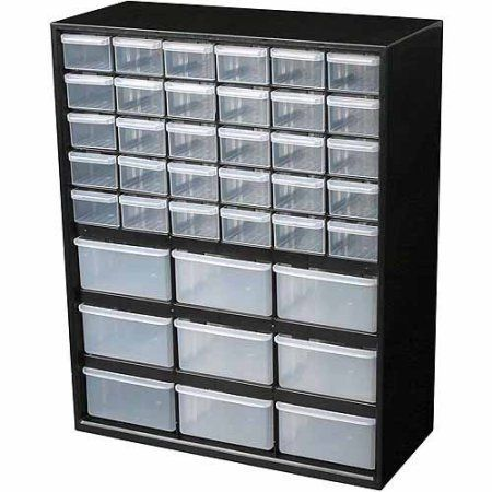 Flambeau 6576nd 39 Drawers Utility Box I Want In 2019