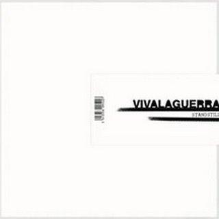 Standstill - Vivalaguerra, que ten a canción máis positiva do mundo, un himno á felicidade www.youtube.com/watch?v=VJypYD8-a7Q