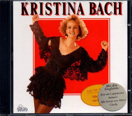 Kristina Bach - Kristina Bach at Discogs 1991
