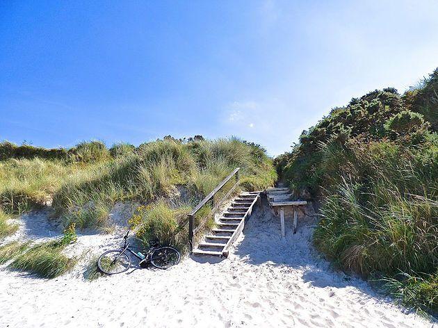Sand Dunes at Camusdarach near Arisaig. Read my blog about Arisaig, Glenuig and Glenfinnan.
