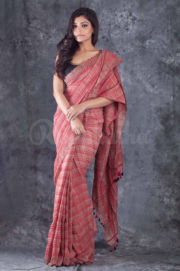 Look vibrant this summer with Roopkatha saree collections that is made of fine quality natural organic fabric | Tikli.in - Fashion Trends, Sarees, Brands, Reviews, Designer collections, Bollywood and More
