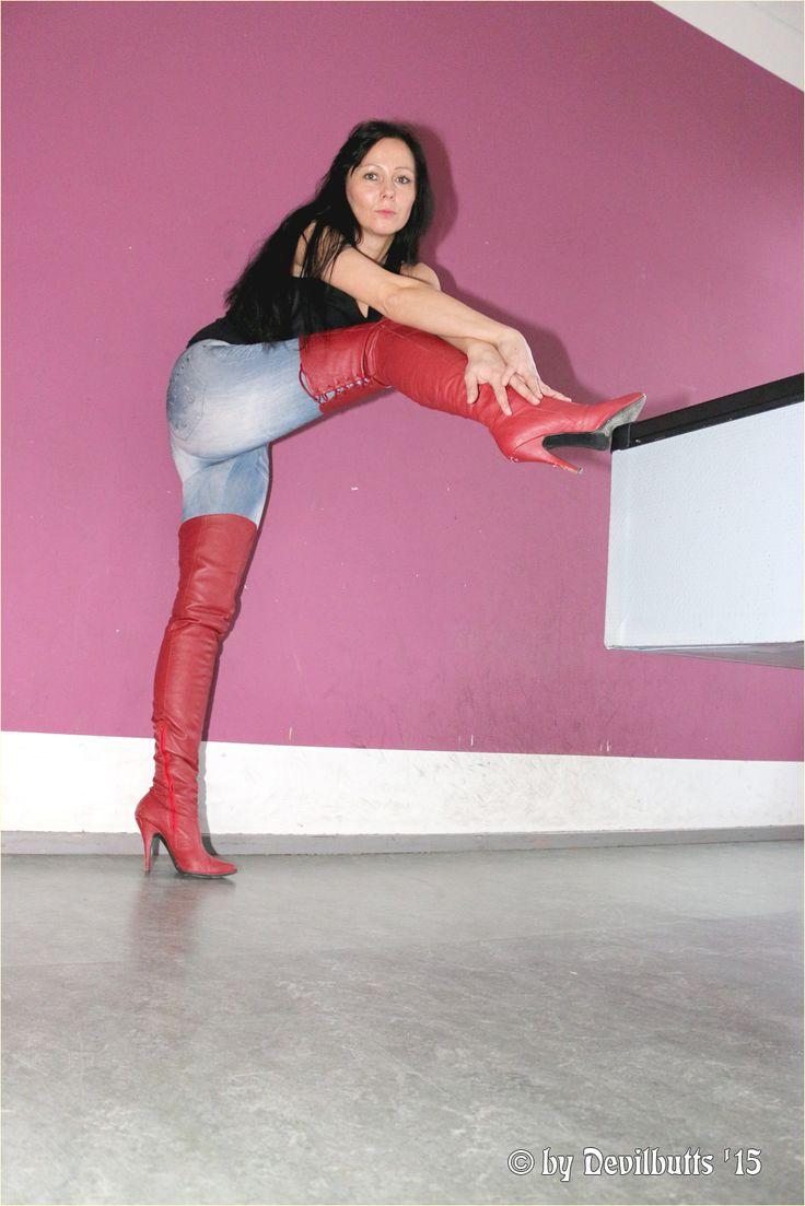 33 best Boot Model : Nicki-DB images on Pinterest