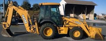 John Deere Workshop Technical Manual: JOHN DEERE 310SG 315SG BACKHOE LOADER OPERATION & ...