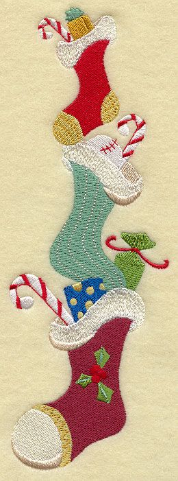 Machine Embroidery Designs at Embroidery Library! - Color Change - F4003