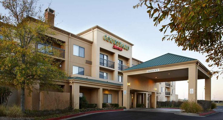 ~$95.00/night Tulsa OK Hotels | Courtyard by Marriott Tulsa Hotel | Courtyard Tulsa Central