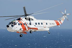 1988 ♦ July 13 – The 1988 British International Helicopters Sikorsky S-61N crash: a Sikorsky S-61 ditches in the North Sea due to an engine fire; all 21 on board survive.
