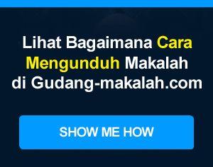 Cara Download Makalah Gratis di Gudang-makalah.com