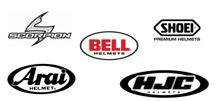 Top 5 Motorcycle Helmet Brands