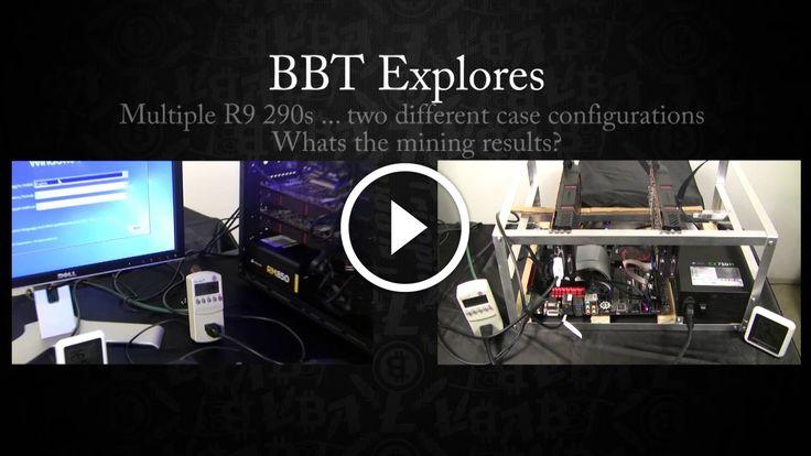 BBT AMD Radeon R9 290 Trailer                                            R9 290 Trailer e Twitter lançam o vídeo A BBT orgulha-se de rever o R9 290 … alguns dos melhores cartões do mercado de Mineração (Litecoin, Feathercoin … e outras moedas baseadas em SHA 256 e Scrypt) Nós tomamos outro passo e perguntamos... bitcoin mining sha256 example, bitcoin sha256 nonce, conversor de criptomoedas, criptomoedas alternativas, criptomoedas baratas, criptomoedas mone