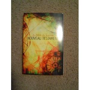 La Bible du Semeur: Nouveau Testament $5.99