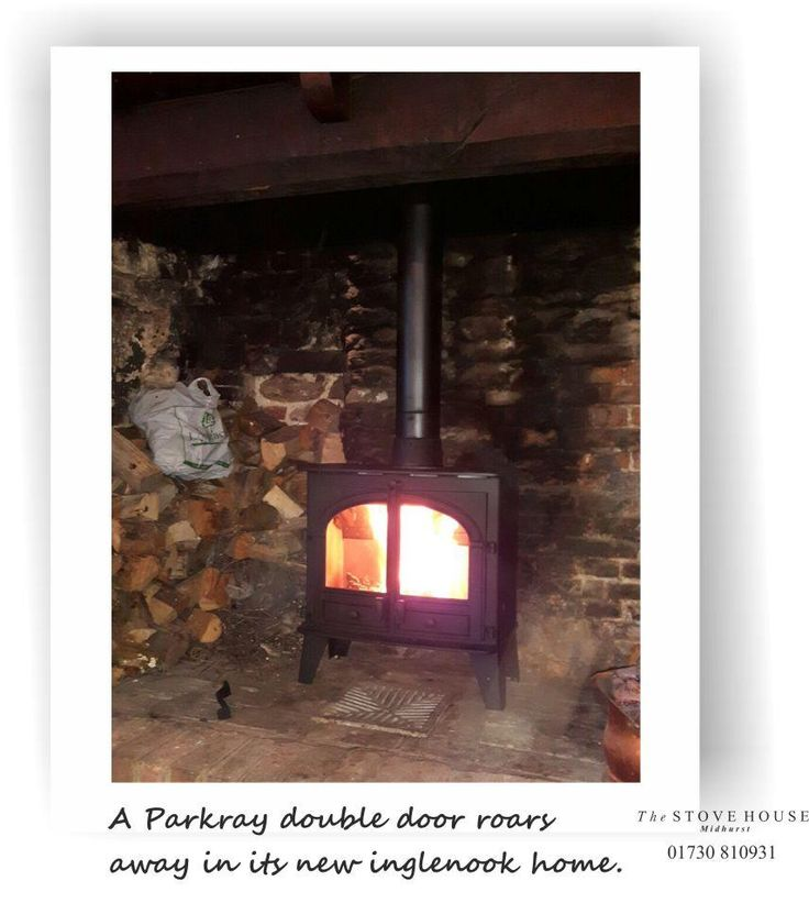 Great accessories for your open fire or wood burning stove