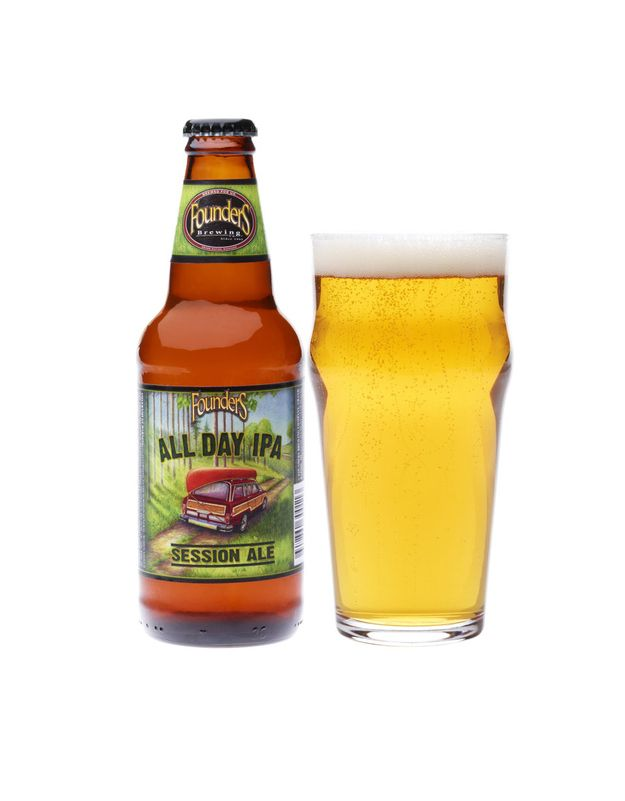 One of my favorites, All Day IPA!! | 10 Best Beers To Drink On IPA Day