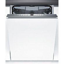 Bosch oppvaskmaskin SBV68N60EU