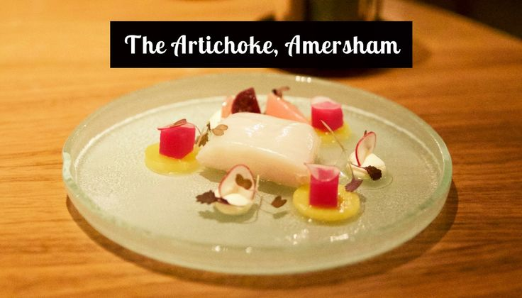 REVIEW: The Artichoke Restaurant, Amersham