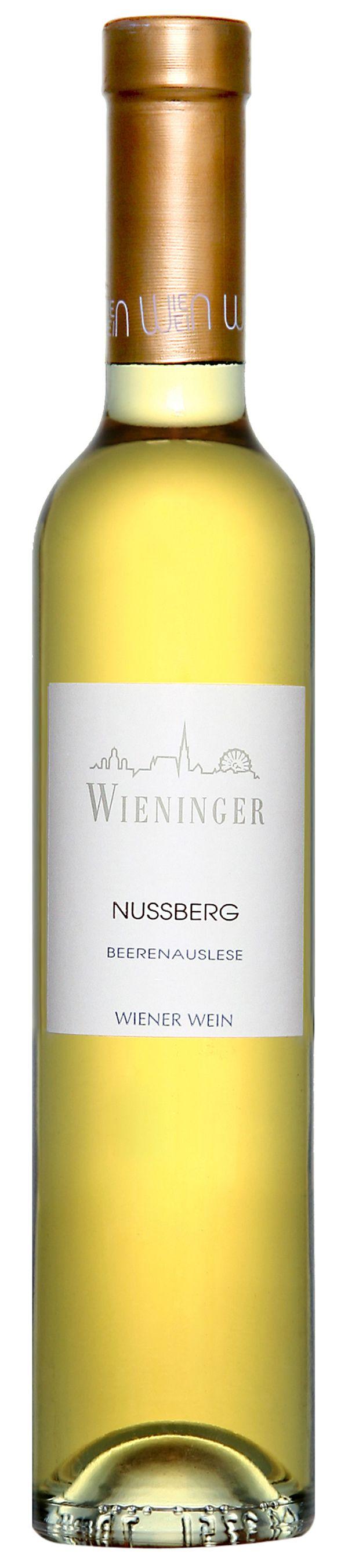 Nussberg Beerenauslese | The Winebow Group
