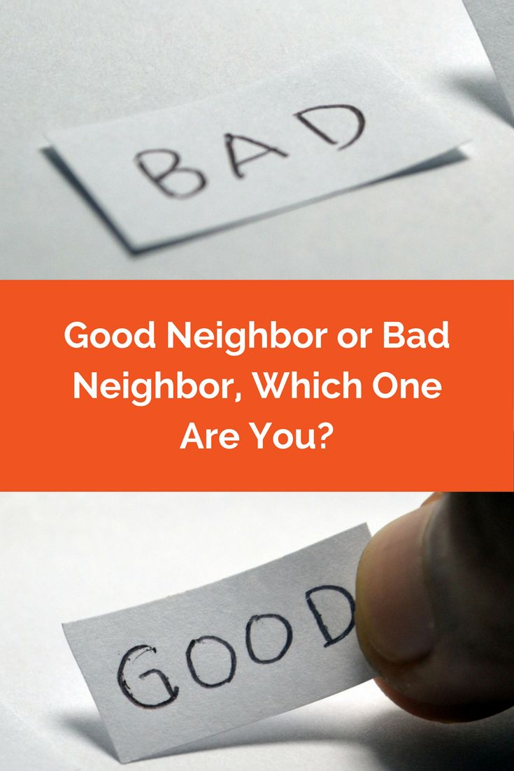 dating neighbor bad idea Explore julie mcdowell's board survival kit ideas and gift baskets to cheer someone up when they're having a bad day welcome gift ideas for a new neighbor.
