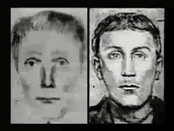 I70 serial killer  Still hasn't been caught.