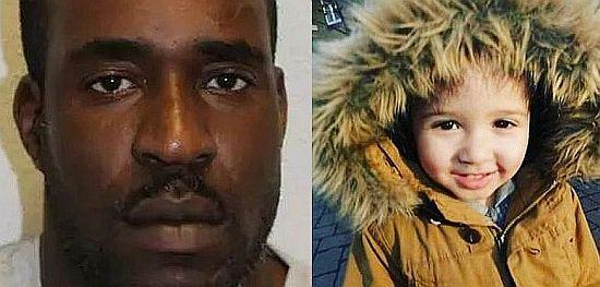 Φρίκη: Σκότωσε 5χρονο παιδάκι επειδή… έχασε το παπούτσι του!