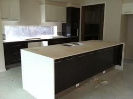 kitchen island bench splashback - Google Search