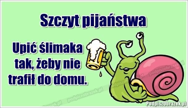Szczyt pijaństwa