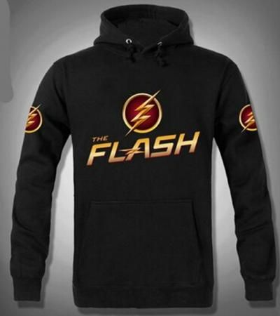 Plus size The Flash sweatshirts for men pullover hoodies ooh ooh i want the red one, kaytee!!