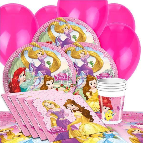 Disney Princess Party Pack