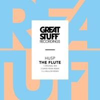 HUSP - The Flute by Great Stuff on SoundCloud