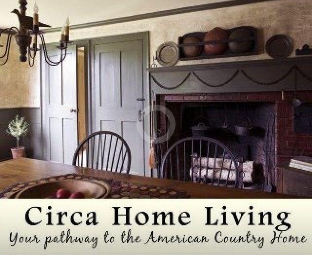 Circa Home Living  facebook page