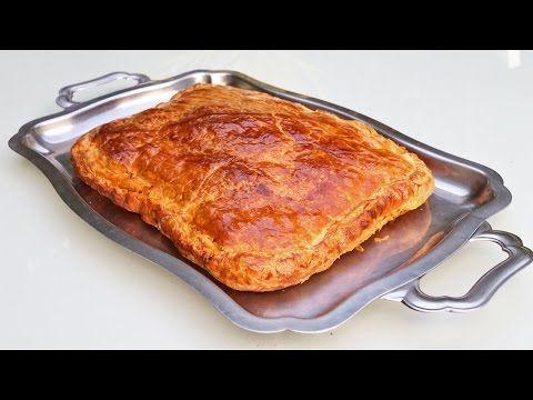 Receta de cocina sobre como hacer una empanada de atún. Desde ingredientes y cantidades, hasta como elaborar una perfecta y deliciosa empanada de atún. Las recetas más vistas Receta: carrilleras en salsa con patatas Huevos a la Flamenca Boquerones en adobo Restaurantes Patatas panaderas 4KShares4K22
