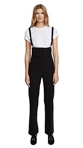 e9904b311c FRAME Women s Overall Trousers