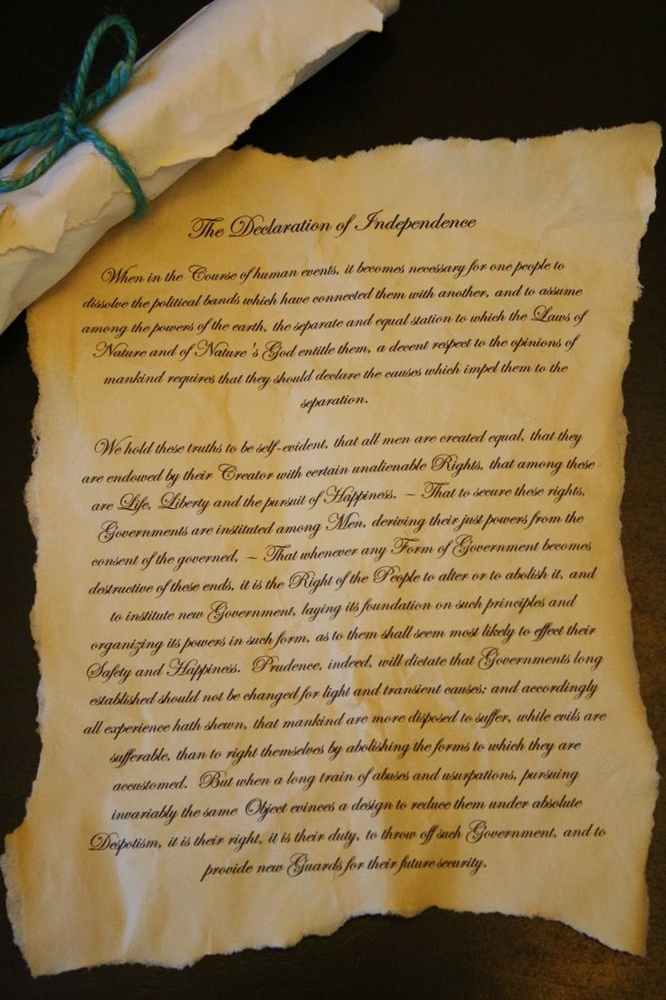 declaring independence from parents essay Declaration of independence i am declaring my independence from teachers i know as a student body we are all tired of the restrictive rules we have had all kinds of rules forced upon us.