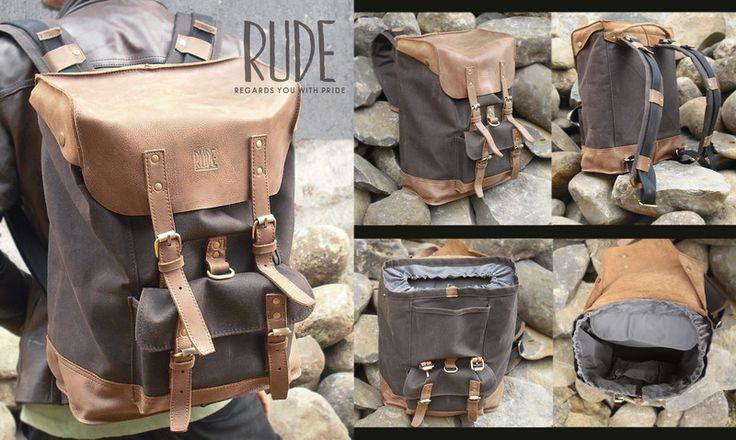 main compartmen dimensi 29cm x 45cm x 14cm genuine leather fullup, canvas deklite ruderudayat@yahoo.co.id FB rude rudayat www.rudepride.com Call 0813 95075901 WA 0813 22365446 BBM 5179CA51
