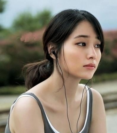 Lee Min Jung (Big, Boys Over Flowers, Midas, All About My Romance)