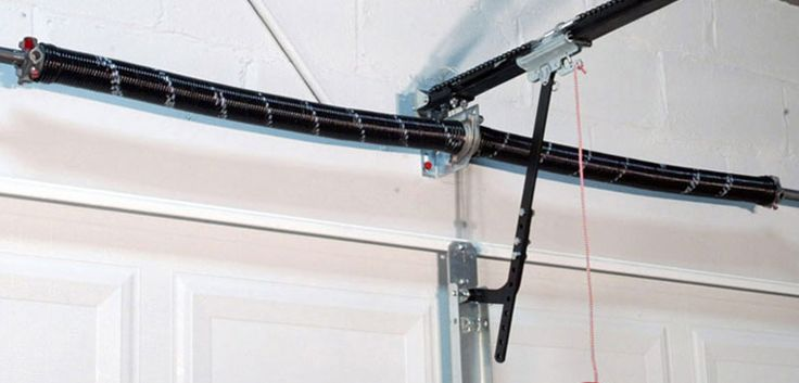 Garage Door Spring Replacement Newbury Park is important to the operation of your door. Contact Garage Door Long beach for repair.