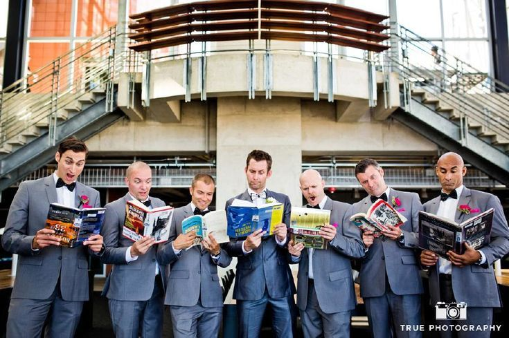 These 20 Funny Groomsmen Photos Will Make You Smile – a.R – #Funny #groomsmen … – Grooms
