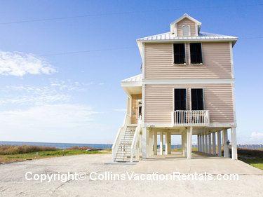 Vacation Rentals On Saint George Island