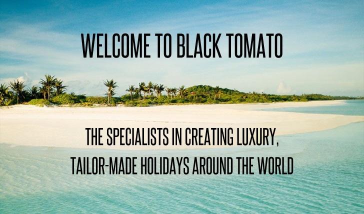 Luxury Holidays - Black Tomato   looks incredible ...